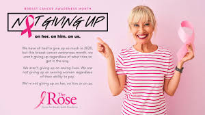 Breast Cancer Awareness Month - 2020 ...