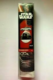 New Star Wars Kylo Ren Window Wrap Passenger Series Car Decal 1086 Sealed 858742004776 Ebay