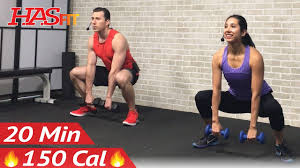 strength training for beginners workout