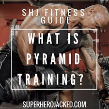 shj beginner guide what is pyramid