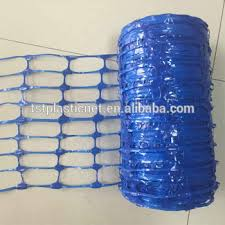 Blue Plastic Snow Fence Underground Warning Mesh Buy Blue Plastic Snow Fence Underground Warning Mesh Plastic Safety Fence Barrier Mesh Net Product On Alibaba Com