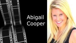 Abigail Cooper on Vimeo