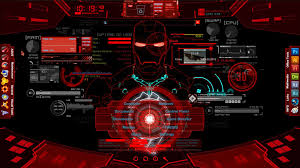 marvel iron man wallpapers jarvis