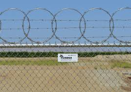 Temporary And Permanent Fencing Ponder Environmental Services Inc
