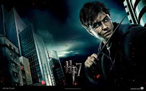 harry potter 7 wallpapers top free