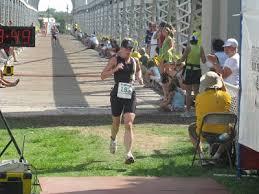 Hillary Green - Green Triathlon Racing Team