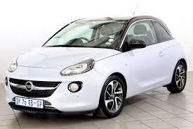 Opel Adam Adam 1.0T Jam for sale in Gauteng | Auto Mart