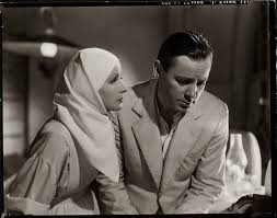 Greta Garbo and Herbert Marshall in The painted Veil directed by Richard  Boleslawski, 1934 | Herbert marshall, The painted veil, Special people