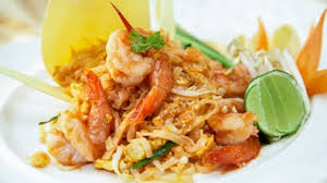 villa thaï in ixelles restaurant