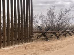 Critics Say Border Wall Could Harm Wildlife Corridors And Sensitive Desert Terrain Npr