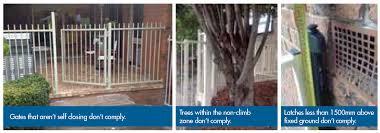 Pool Fence Repairs Melbourne