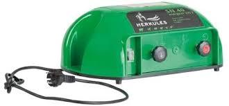 Farmland Gmbh Hercules Sn 40 Mains 230 V Electric Fence Device Amazon De Pet Supplies