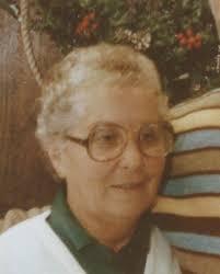 Nancy Marshall | Obituaries | chronicle-tribune.com