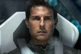 NASA is working with Tom Cruise to shoot a film in outer space ...
