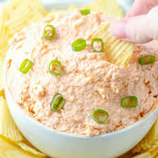 THE BEST RETRO SHRIMP DIP (+Video ...