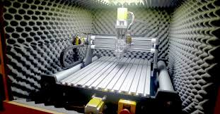 sound proofing your robot for silent