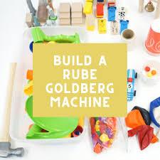 Engineering Kids | Rube Goldberg Machine | TinkerLab