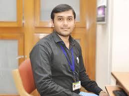 Christian College of Engineering & Technology | Mr.-Praveen-Singh-Rathore