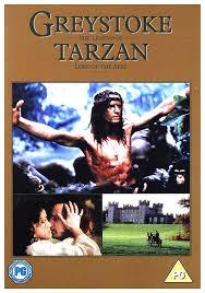 Greystoke - La leggenda di Tarzan, il signore delle scimmie DVD Sottotitoli  in italiano: Amazon.it: Ralph Richardson, Ian Holm, James Fox, Christopher  Lambert, Andie MacDowell, Cheryl Campbell, Ian Charleson, Nigel Davenport,  Nicholas