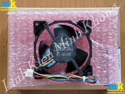 Quạt Tủ Lạnh Toshiba 4 Dây Đỏ - Đen - Vàng - Xanh - Điện Máy Minh Khang