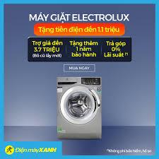 Bỏ Cũ Lấy Mới Máy Giặt Electrolux ⚡ Trợ... - Điện máy XANH  (dienmayxanh.com)