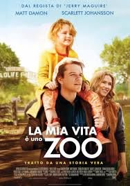 La mia Vita è uno Zoo Streaming - Guarda Subito in HD - CHILI