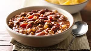 chili con carne recipe bettycrocker