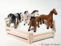 Farm Fence Toy Etsy