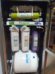 TL 2 máy lọc nước RO kangaroo 7 cấp như mới - 75763974 - Chợ Tốt