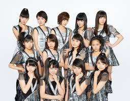 2015.04.05 モーニング娘。'15コンサートツアー春 ~GRADATION~ @大分 iichikoグランシアタ | Web Magazine  Yadorigi