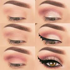 15 easy eye makeup tutorials