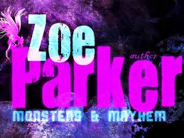 Zoe Parker – Audio Books, Best Sellers, Author Bio