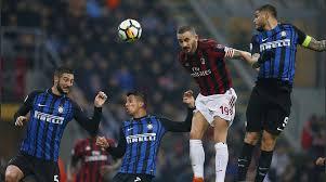 Милан и Интер сыграли вничью: обзор матча - Футбол 24
