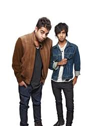 Dosa Hunting With Stereogum's Amrit Singh and Das Racist's Himanshu Suri