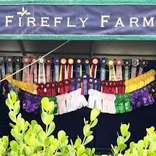 Firefly Farm Posts Facebook