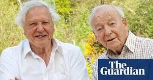 Ted Smith obituary | Conservation | The Guardian