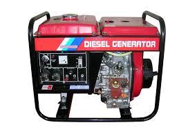 CHINAETRADERS-Generators--Diesel Generator