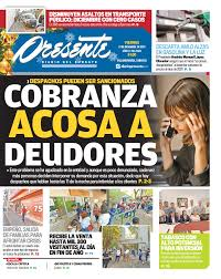 Diario Presente 27 12 2019 Pages 1 24 Text Version Fliphtml5