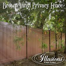 Privacy Tongue Groove Illusions Fence