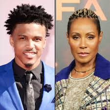 August Alsina Speaks Out After Jada Pinkett Smith Confirms Romance