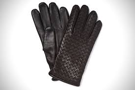 leather gloves for winter