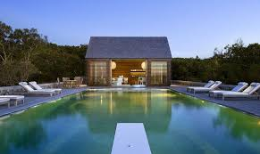 25 pool house designs to complete your