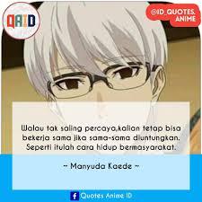 quotes anime id kata kata dari si kaneki arima cara facebook