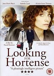 Looking for Hortense: Jean-Pierre Bacri, Kristin Scott Thomas ...