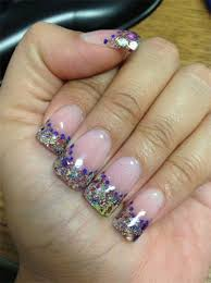 50 best acrylic nails designs