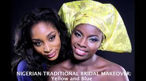 photo al how to apply makeup nigeria