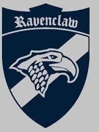 Harry Potter Vinyl Ravenclaw Crest Beast S Curiosities