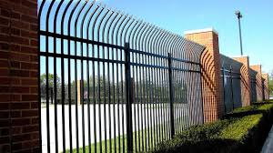 Home Security Fences And Gates Fence Choices