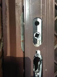 fly screen door won t open