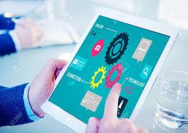 Equipo Funcionalidad Industy Trabajo En Equipo Conexión Tecnología ...